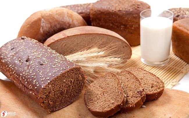 Một số loại bánh mì giúp giảm cân hiệu quả còn tốt cho sức khỏe