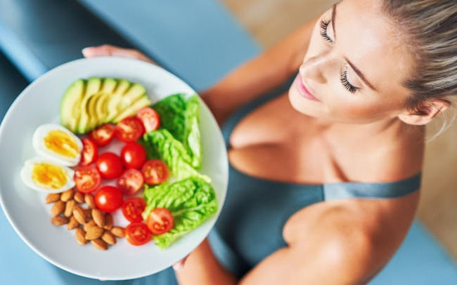 Thực đơn ăn kiêng giảm cân nhanh