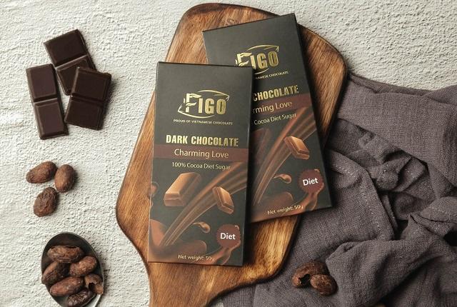 TOP 5 lý do cacao giúp giảm cân