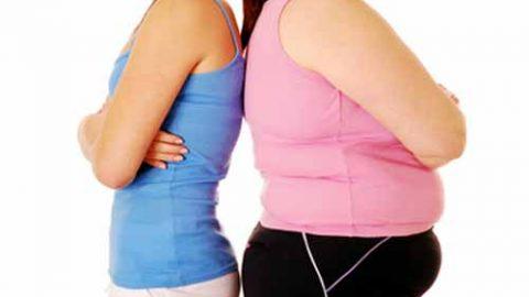 giảm cân cho người béo lâu năm
