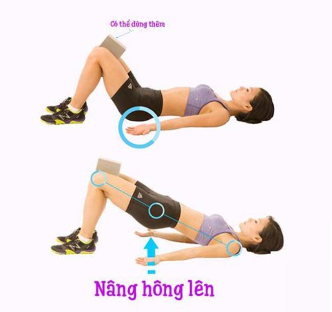 cách giảm mỡ bụng dưới nhanh nhất