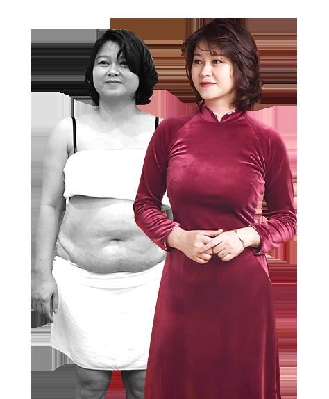 Chị Dương