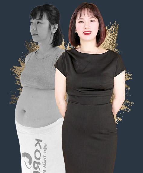 Chị Hải