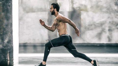 Chạy bộ là một trong những bài tập thể dục giảm cân toàn thân khá quen thuộc giúp giảm mỡ toàn thân hiệu quả