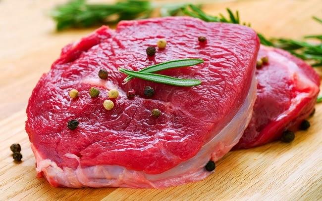 100g hịt bò tươi mang lại lợi ích gì cho sức khỏe
