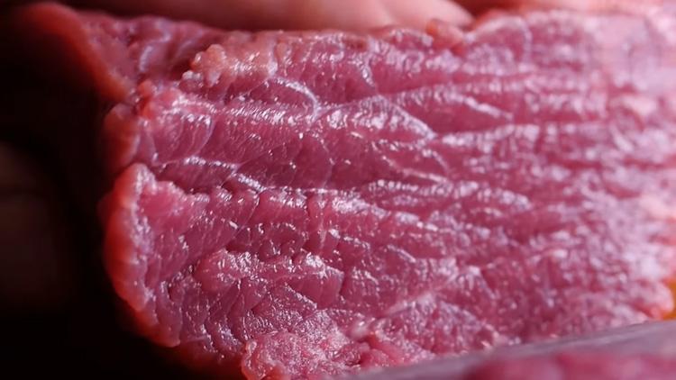 Ăn thịt bò có béo không?