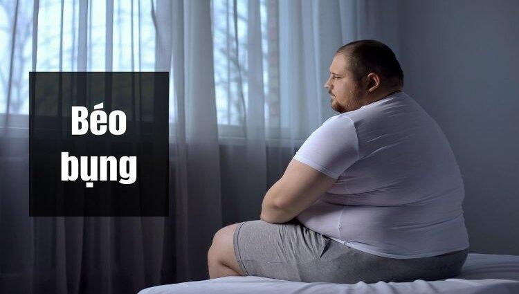 Tổng quan về béo bụng là lượng mỡ thừa dưới da tích tụ quá nhiều, gây mất thẩm mỹ, thậm chí còn ảnh hưởng lớn tới sức khỏe