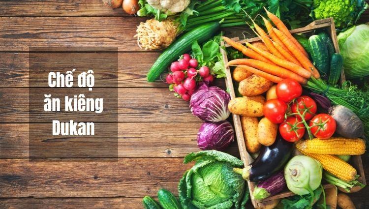 Chế độ ăn kiêng giảm cân Dukan tập trung loại bỏ chất béo gây hại giúp cơ thể cải thiện vóc dáng và sức khỏe cực tốt