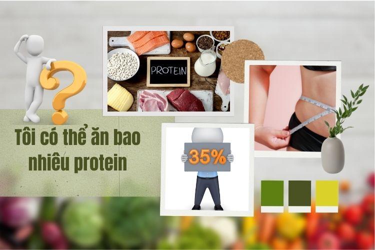 Bạn nên ăn nhiều protein nhưng lượng protein bao nhiêu là đủ?