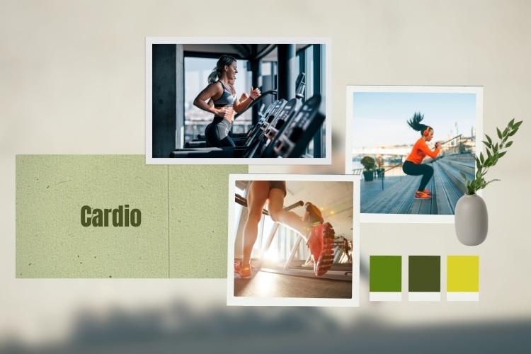 Bài tập Cardio được đánh giá cao với khả năng đốt cháy năng lượng và mỡ thừa