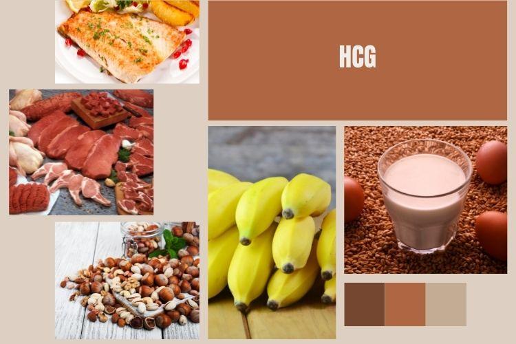 Chế độ ăn kiêng HCG giúp bạn giảm cân cực nhanh so với nhiều phương pháp khác