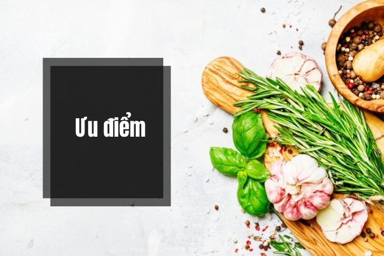 Những ưu điểm của chế độ ăn kiêng giảm cân Dukan