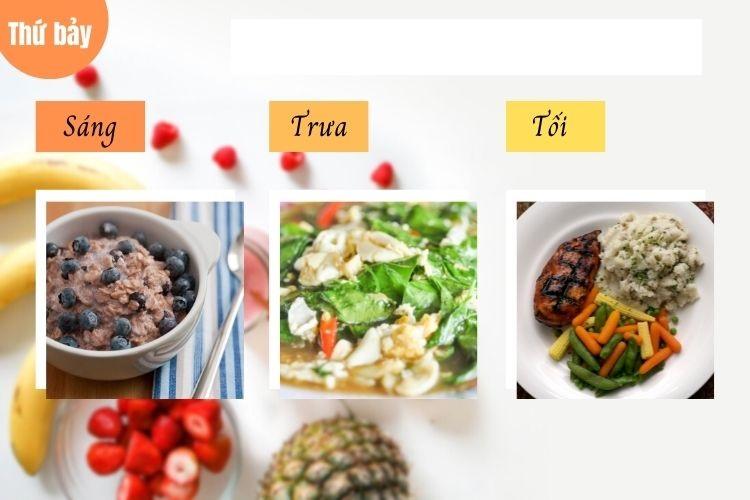 Hãy thay đổi cách ăn uống với thực phẩm lành mạnh hơn để giảm cân và tăng cường sức khỏe