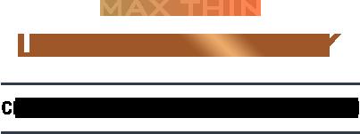 Công nghệ Max Thin Lipo Oneday