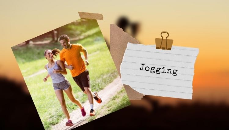 Bài tập giảm mỡ đùi cực hiệu quả trong 1 tuần với Jogging