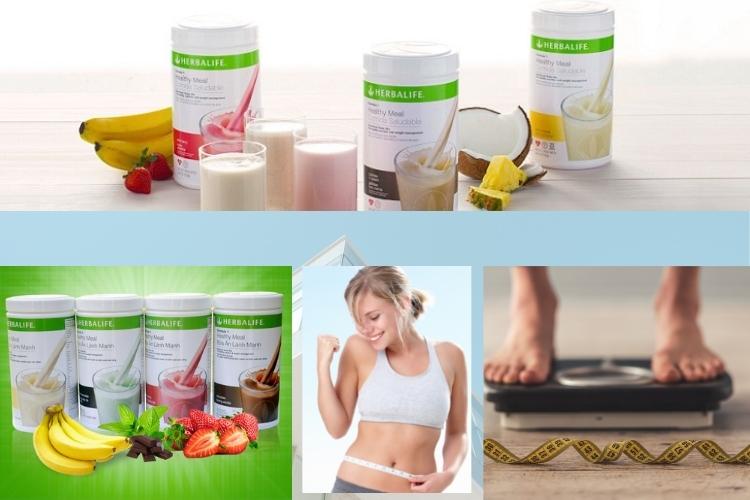 Sữa giảm cân của Herbalife được rất nhiều người quan tâm