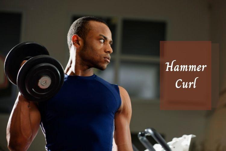 Bài tập Hammer Curl