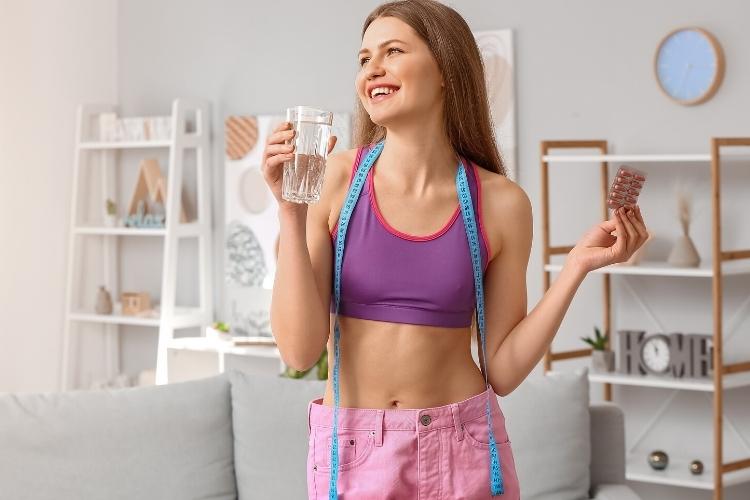 Hướng dẫn sử dụng giảm cân Slim Vita đúng cách hiệu quả